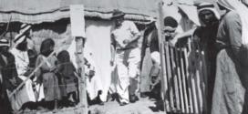 אורח בא להזהירנו: פרופ' גדעון ג' מר, המאבק במלריה וההתיישבות בגליל העליון המזרחי